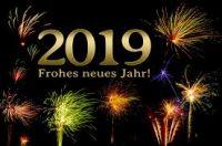 Betriebsferien über Neujahr